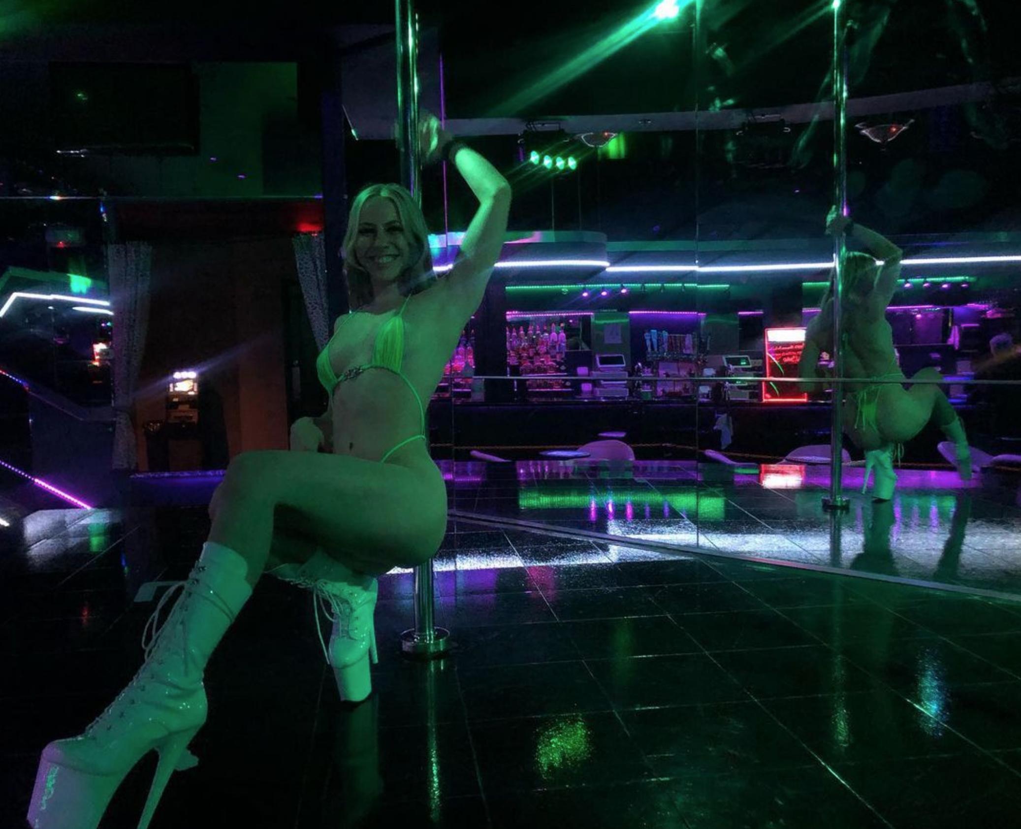 Best Phoenix Strip Club